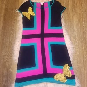 Lilly Pulitzer Isabella sweater dress